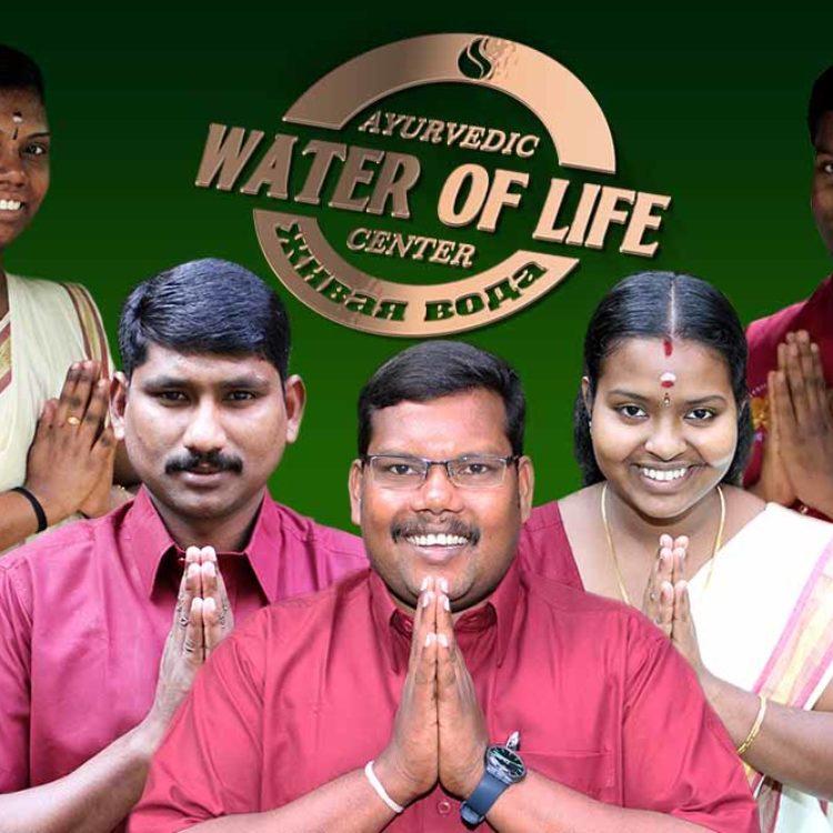Новые специалисты из Индии